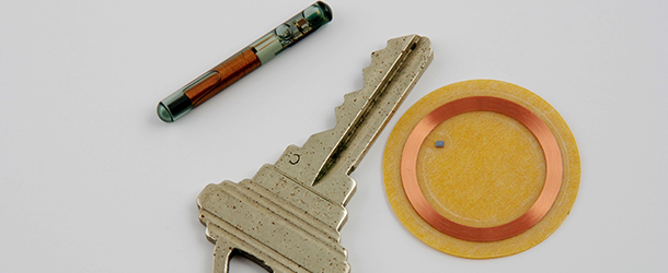 Transponder Keys | Murdock Lock & Key - New Orleans, LA